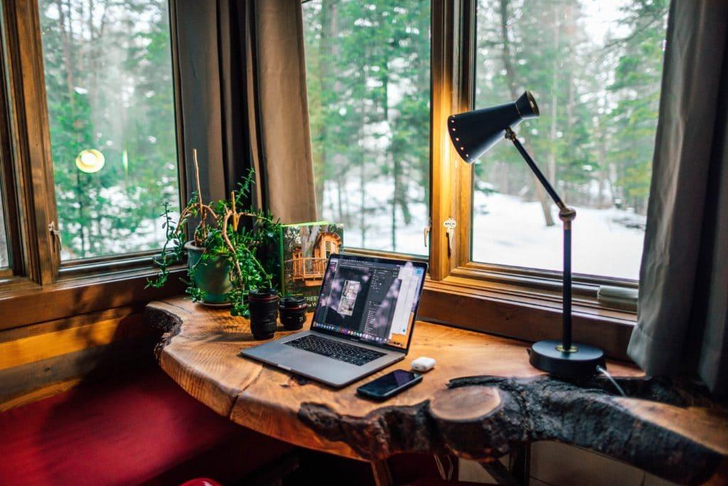 lavoro da casa e gestione del tempo