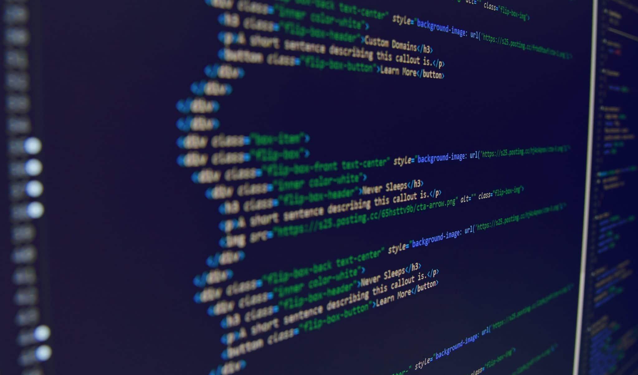 Tag h1 e p, elementi del testo in html