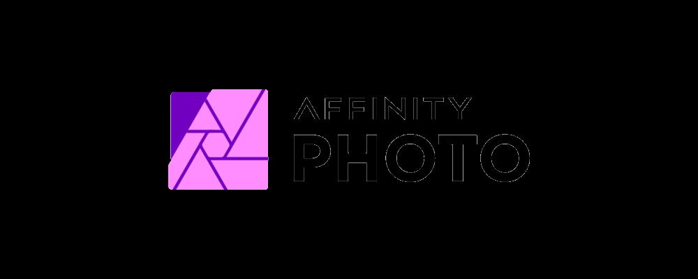 Servizi web AffinityPhotoLogo