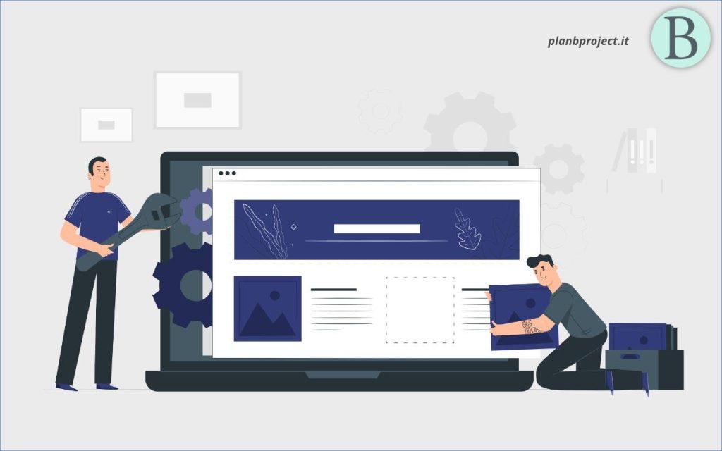 aprire un e-commerce professionale Quanto costa creare sito web professionale