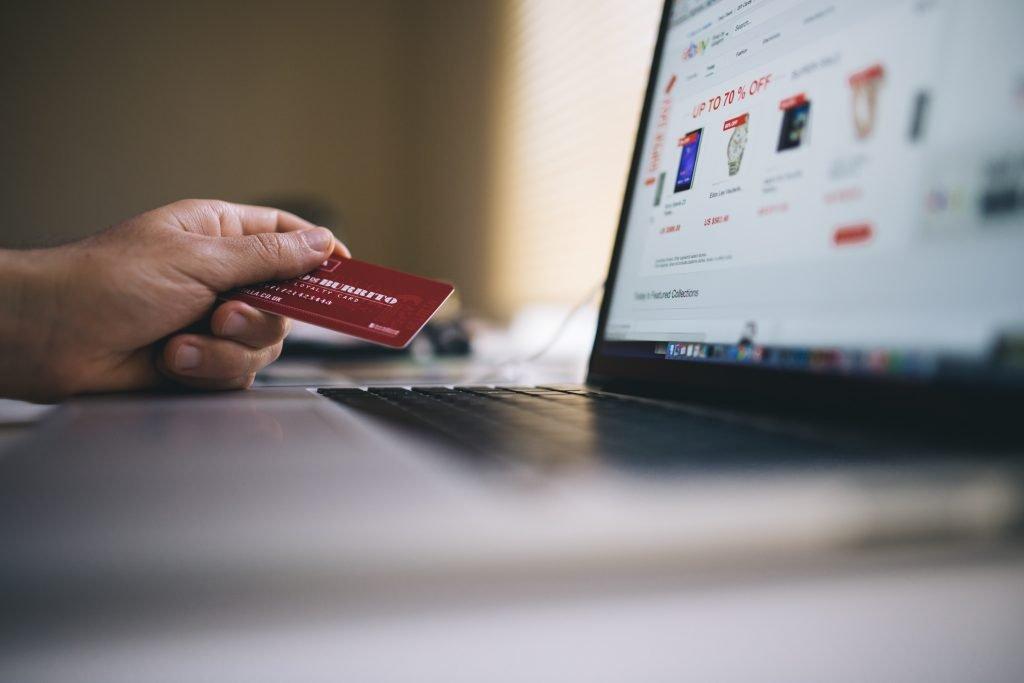 Vantaggi di un e-commerce
