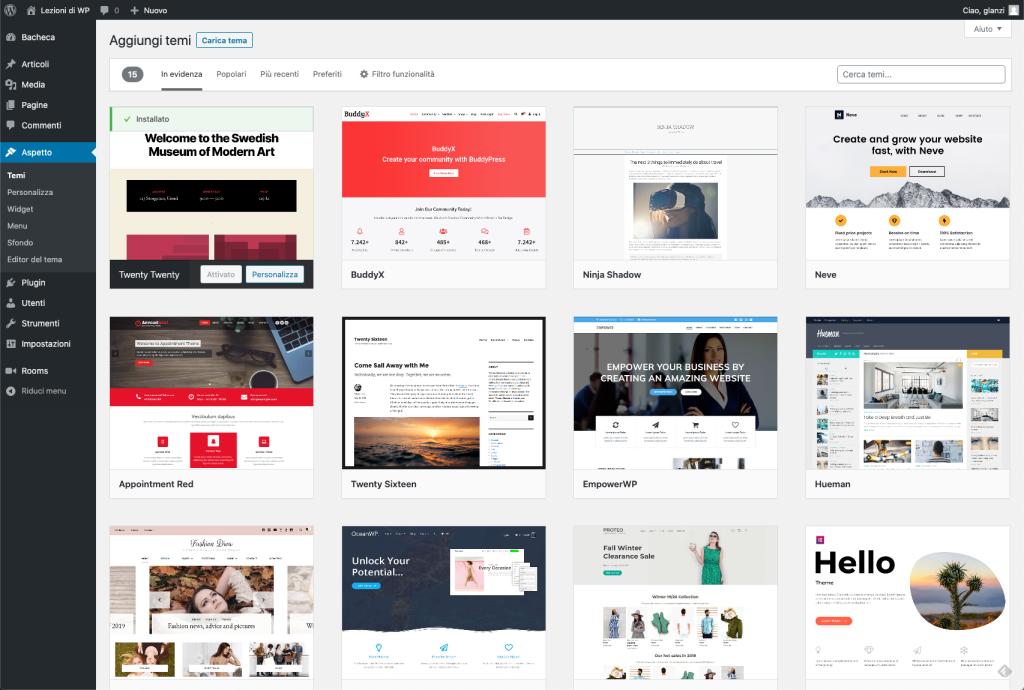 Repository temi WordPress