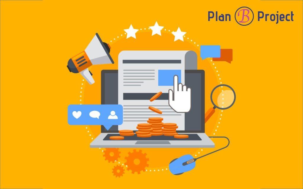 Monetizzare un blog