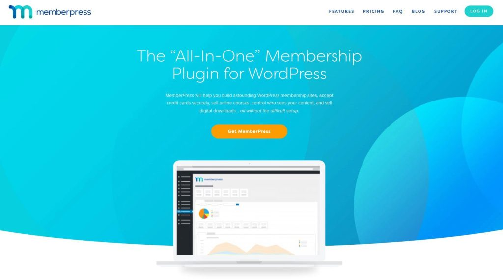 WordPress LMS MemberPress