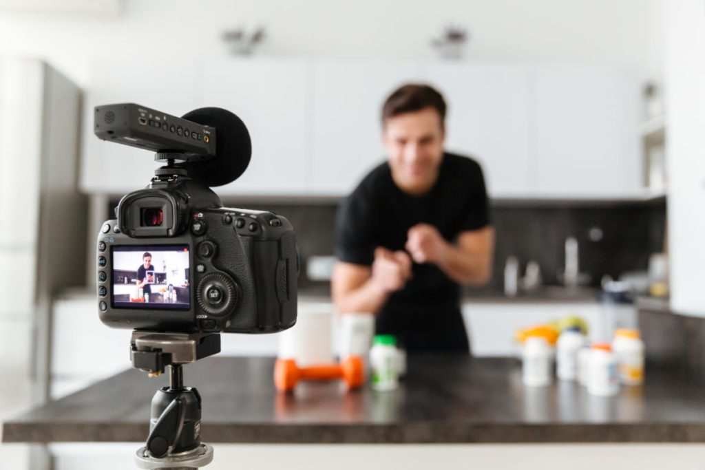 Content repurposing video YouTube