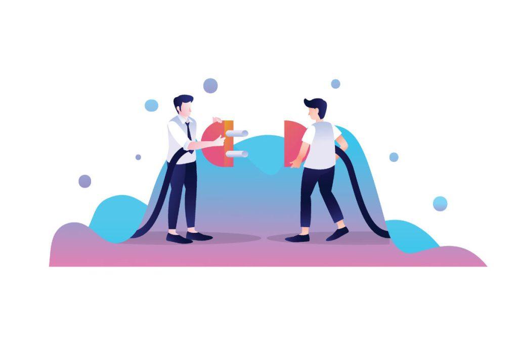 Strategie di link building guest posting