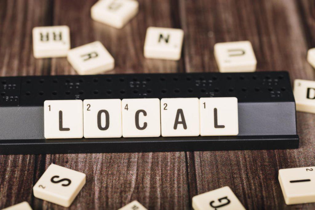 local seo cover